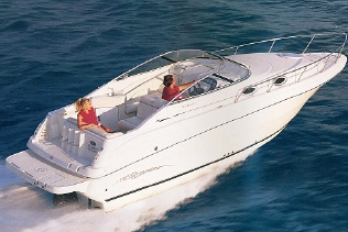 Boat Chartering