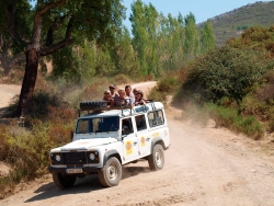 Jeep Safari I