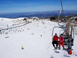 Sierra Nevada - Granada